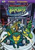 Teenage Mutant Ninja Turtles: Fast Forward - Future Shellshock! v.1