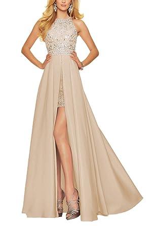 Royaldress Festlich Damen Abendkleider Formal Kleider Partykleider ...