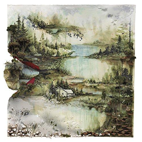 Vinilo : Bon Iver - Bon Iver (LP Vinyl)