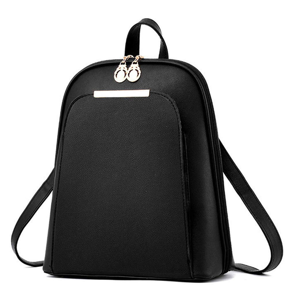 451a9e18d319 Amazon.com: Fashion Casual Daily Backpacks School Bags For Teenage ...