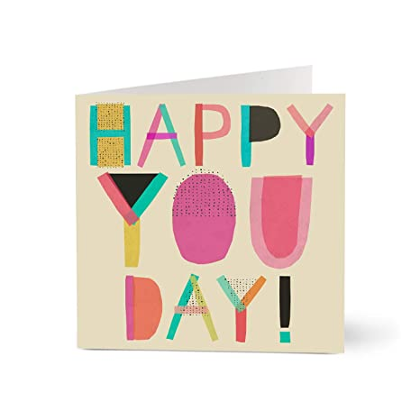 Amazon Hallmark Business Birthday Card For Employees Happy