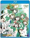 Wake Up, Girls!: TV Series