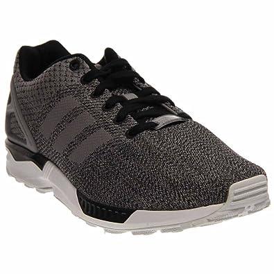 3a06deafd adidas Originals ZX 8000 Flux Weave M29093 Black Onix White Torsion Men s  Shoes (