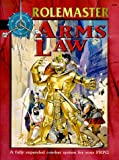 Arms Law, S. Coleman Charlton and Kurt H. Fischer, 1558065512