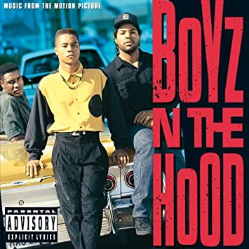 Boyz-n-the-Hood (song by NWA)