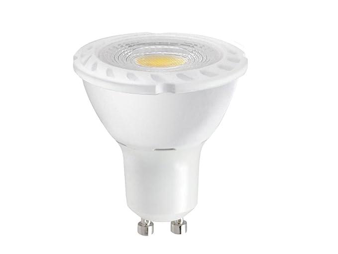LED-bombilla SSC-LUXon 3,5 W SMD 217 lm, 230 V