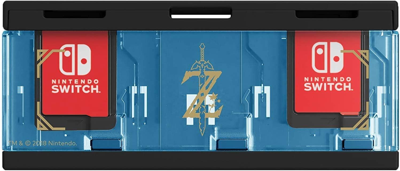 HORI - Estuche de juegos Pop & Go Zelda (Nintendo Switch): Amazon ...