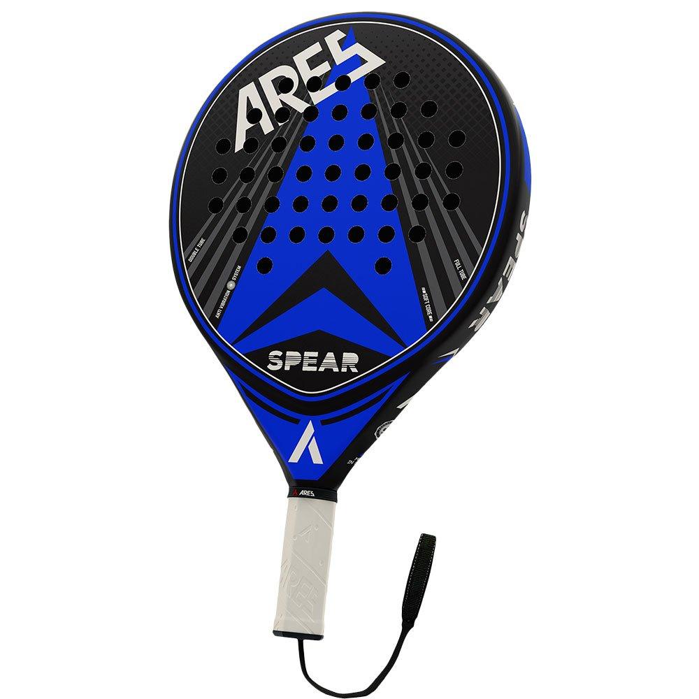 Pala padel Ares Spear: Amazon.es: Deportes y aire libre