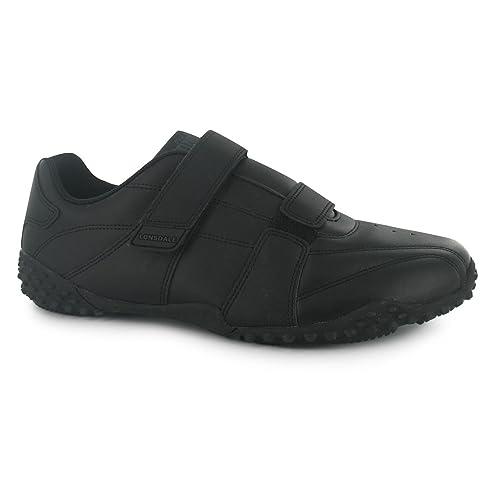 Lonsdale Enfant Chaussures de sport pour le court auGHKTktJA