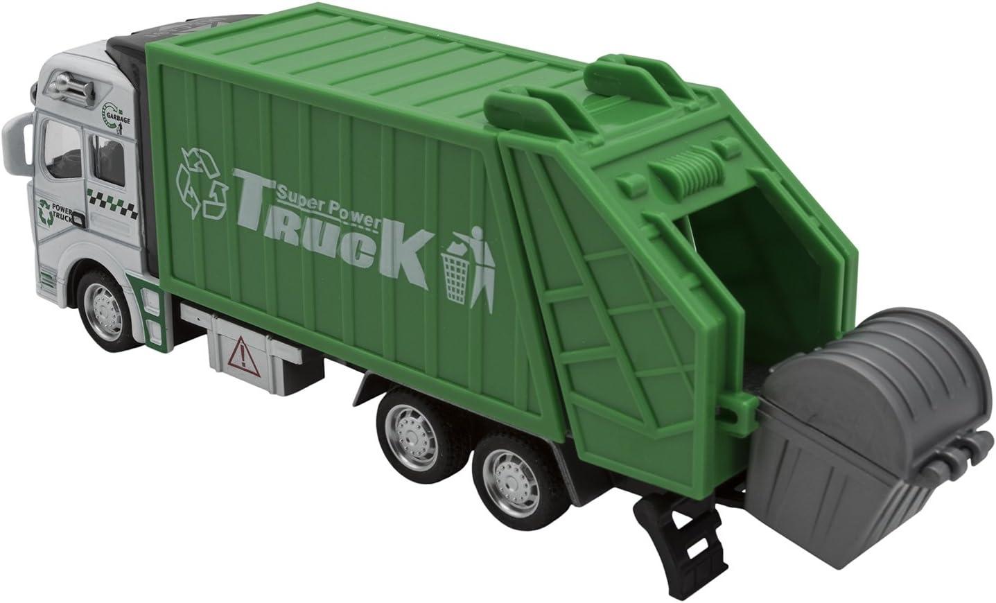Toys Outlet - Camión de Basura 5406332328. Modelo Aleatorio.