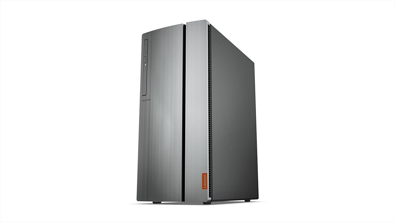 Lenovo IdeaCentre 720 Tower Desktop Computer (Intel Core i7-8700, 16 GB RAM, 2TB HDD Plus 16GB Intel Optane Memory, NVIDIA GeForce GTX 1050Ti, Windows 10), 90HT0005US (Renewed)