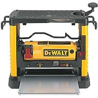 Dewalt DW733-QS Regrueso portátil, 1800 W, 220 V