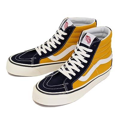 Chaussures Anaheim Factory SK8 Hi 38