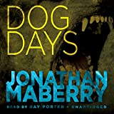 Bargain Audio Book - Dog Days  A Joe Ledger Adventure