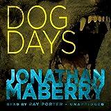 Bargain Audio Book - Dog Days  A Joe Ledger Adventure