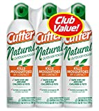 Cutter Natural Outdoor Fogger (HG-95916) (Pack of 12)