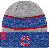 Chicago Cubs 2017 Sport Knit Hat Cuffed