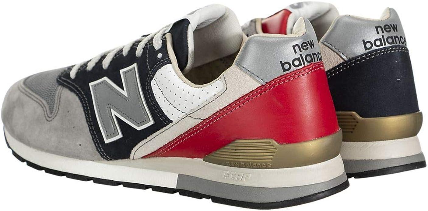 Amazon.com: New Balance 996: Shoes