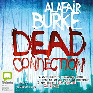 The Dead Connection Audiobook