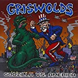 Godzilla vs. America by Griswolds (2012-08-28)