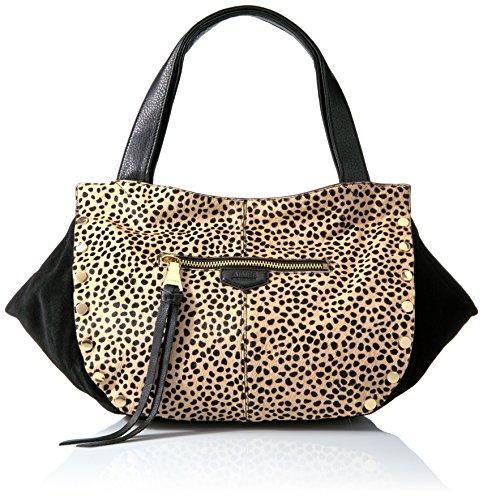 Aimee Kestenberg Pearl Shopper - Cheetah Hair Calf - One ...