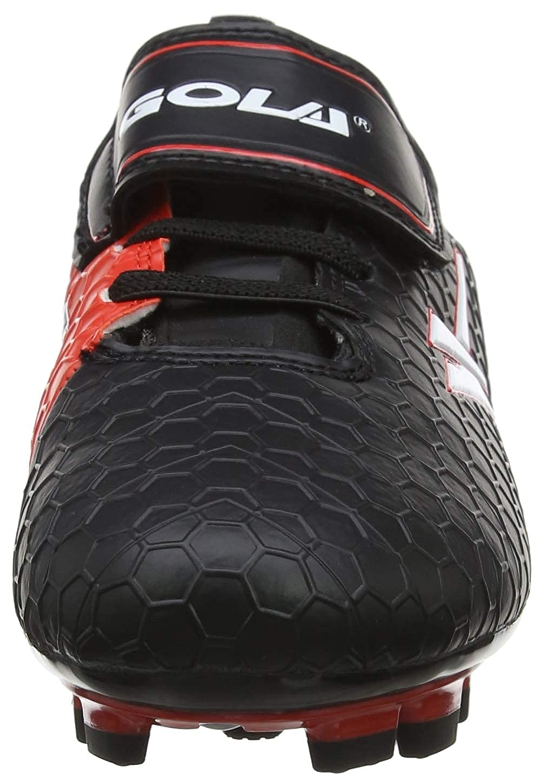 Gola Aka884 Chaussures de Football Mixte Enfant