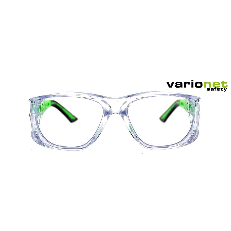 Gleitsicht VARIONET VH10+3.00 Schutzbrille