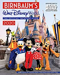 As Walt Disney World continues to grow and evolve, trust Birnbaum as your guide! The 2020 edition gives insider tips on how to see and do it all by delving into detailed descriptions of all attractions, resorts, and eateries; offering ...