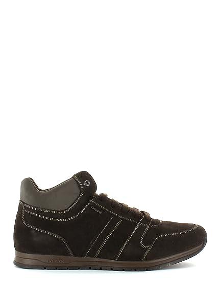 Borse GeoxSneaker RockAmazon itScarpe Gris Grigio E Uomo qzVUpSM