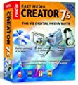Roxio Easy Media Creator 7.5 [Old Version]