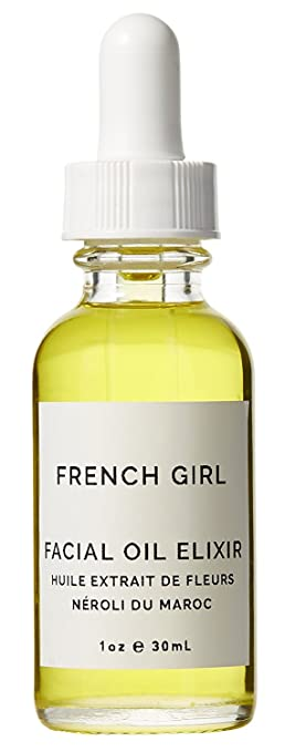 french face oil