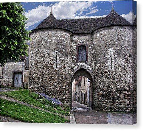 Porte Saint Jean -