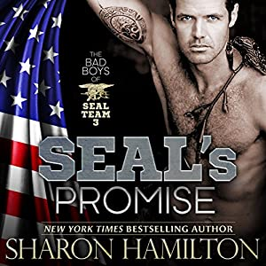 SEAL's Promise Audiobook