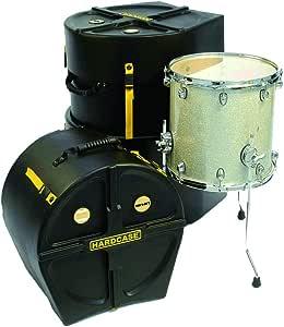 Hardcase HN14FT - Funda para tom de piso (35,5 cm/14 pulgadas): Amazon.es: Instrumentos musicales