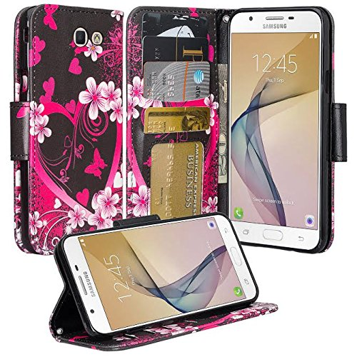 release date 6baee 38e27 Amazon.com: Galaxy J7 Prime Case, Samsung Galaxy J7 Prime, Wrist ...
