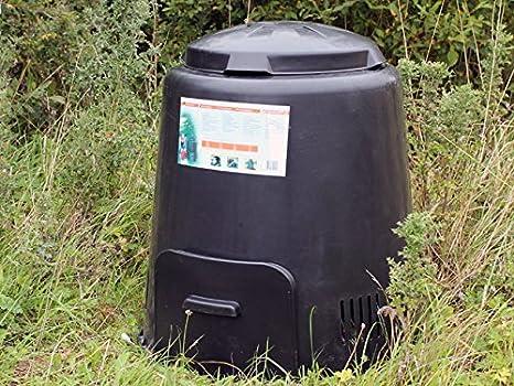 Eco compostaje: Amazon.es: Jardín