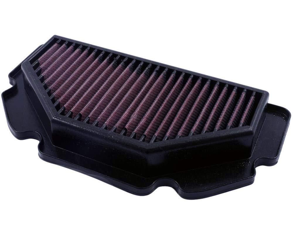 GSR 750 K /& N Filtre /à air pour Suzuki GSR 600