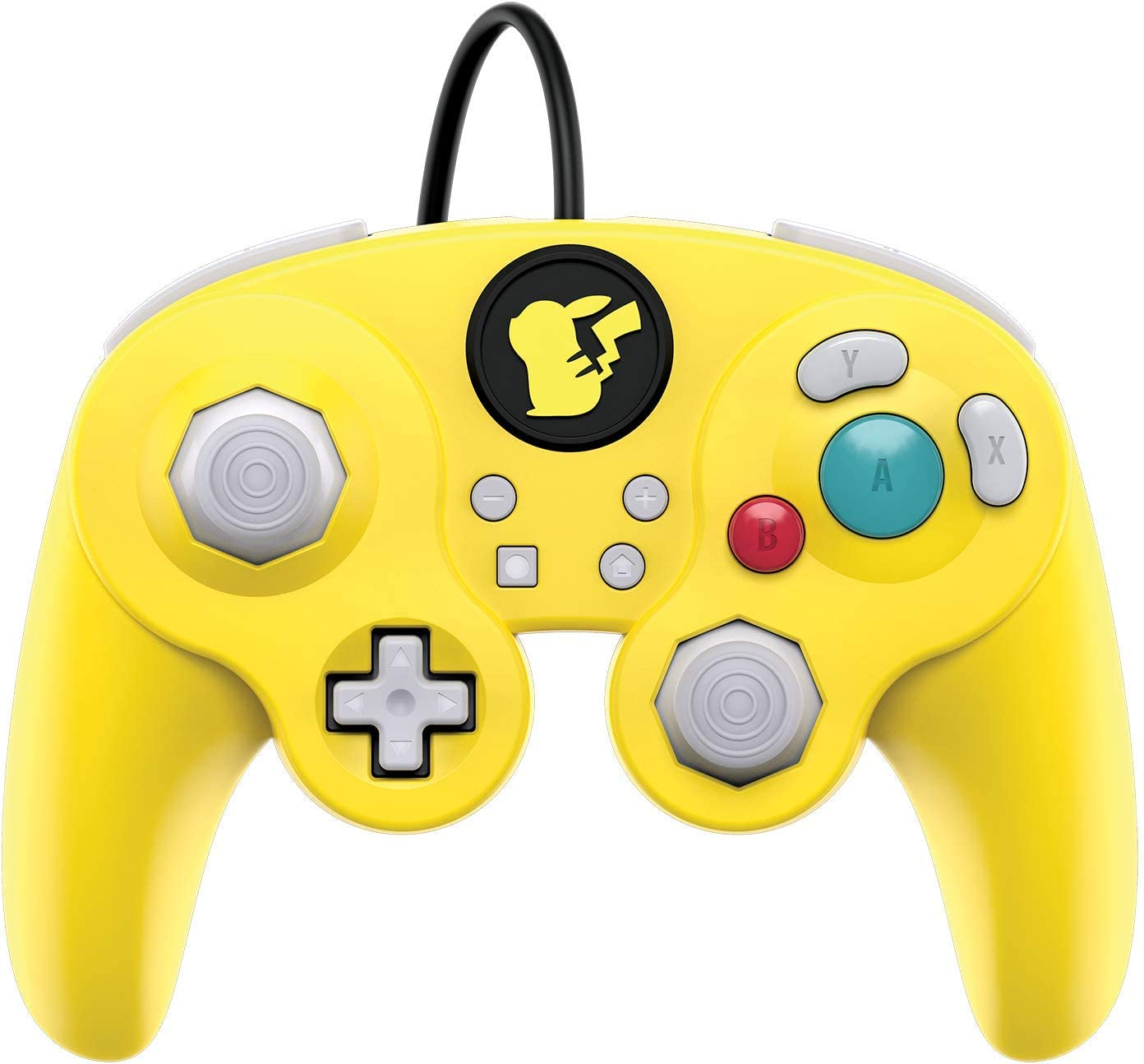 PDP - Mando Smash Pad Pro Con Cable, Pikachu (Nintendo Switch ...