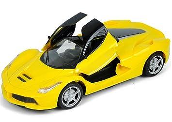 Los Niños Rc 118 Coche Ferrari De Juguete Regalo 8knwOPN0X
