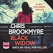 Black Widow | Chris Brookmyre