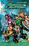 Green Lantern: Rise of the Third Army, Geoff Johns and Peter J. Tomasi, 1401246133