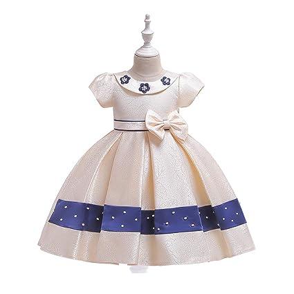 Ladyluck Elegantes Vestido De Princesa Niña Para Fiestas