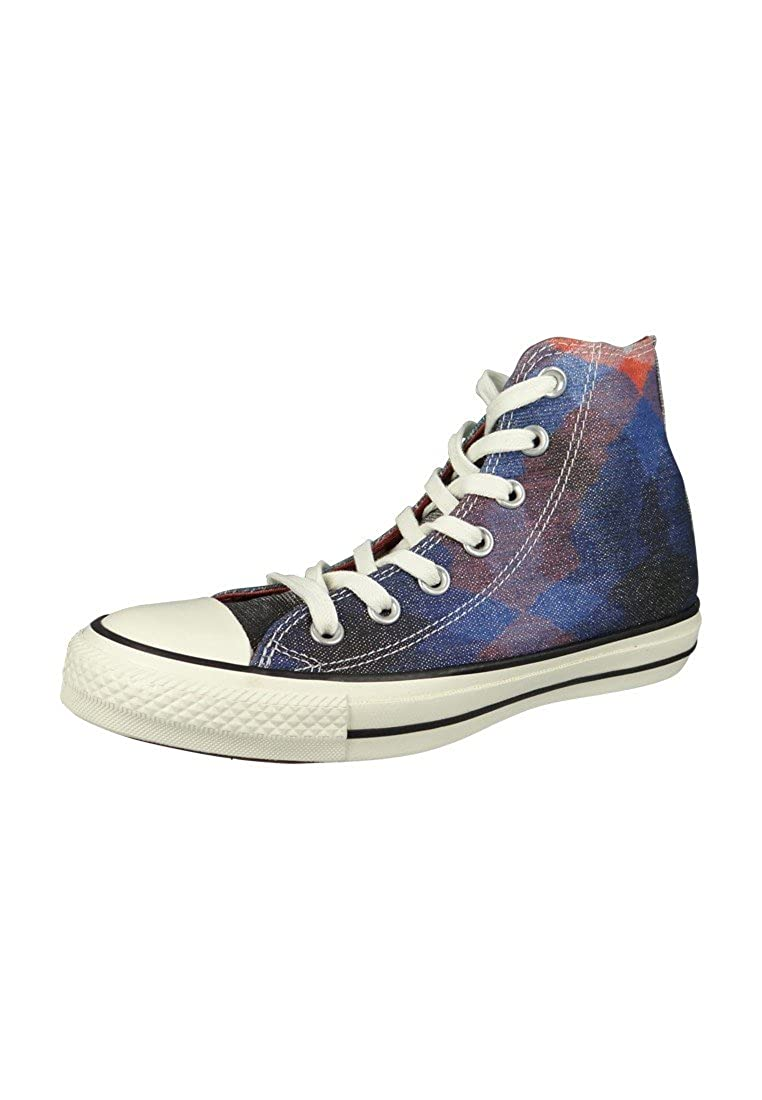 Converse Chuck Taylor All Star High Missoni Turnschuhe Damen