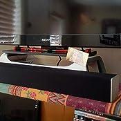 Amazon Com Vizio Sb2920 C6 29 Inch 2 0 Channel Sound Bar