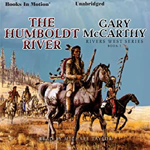 The Humboldt River Audiobook