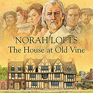 The House at Old Vine Audiobook