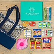 The Care Crate Company - Monthly Snack Subscription Box