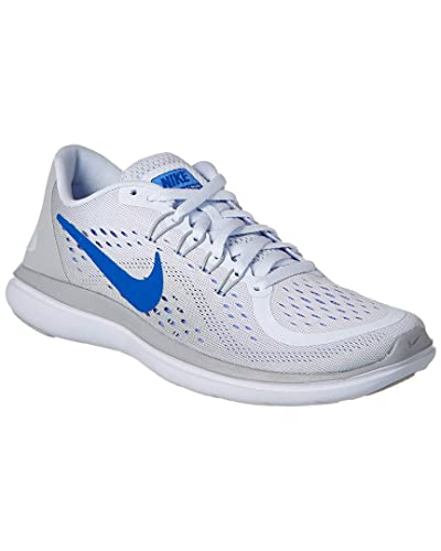 5f9ec77b3f3 Image Unavailable. Image not available for. Color  Nike Women s Flex 2017  RN Running Shoe ...