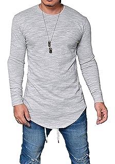 a74ad6d0a2f6 haoricu Mens Shirt