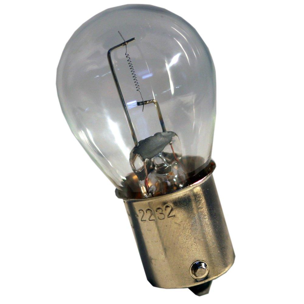 2232 AIRCRAFT CABIN LAMP